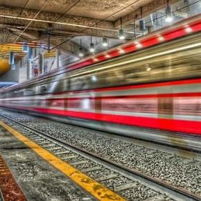 Los lectores no tan ligeros del tren ligero