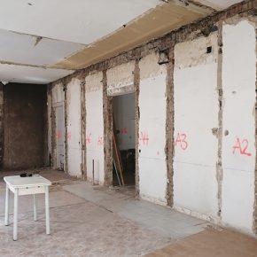Los defectos de una casa