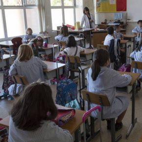 El rumor de las aulas