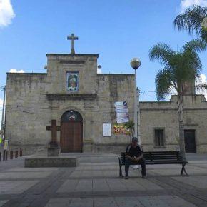 San Andrés, mi barrio, donde el tiempo detuvo