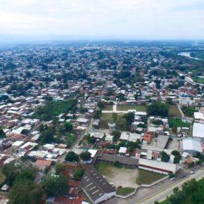 La ciudad Oajarocha