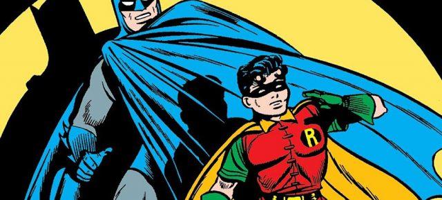 Batman y el Chico Maravilla contra la malvada mujer que apaga la tele