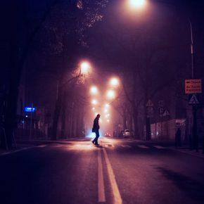 El fin de año que la muerte pasó por mi calle en doble sentido