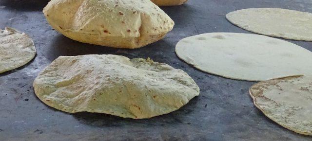 Viernes de dos tortillas